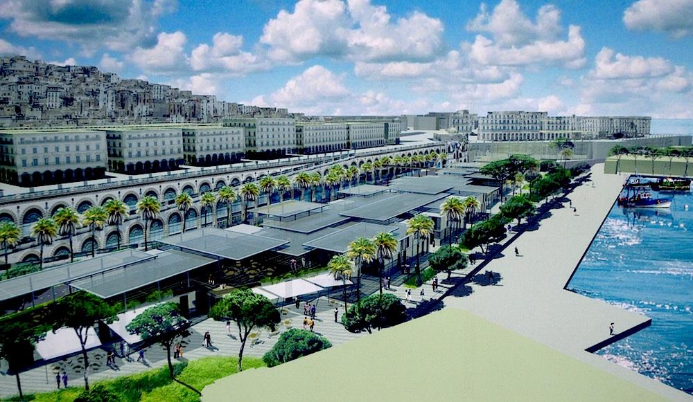 Alger 2030 : les projets qui transformeront la ville