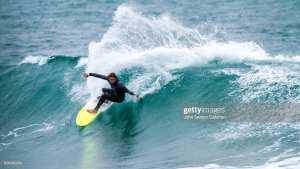 Surf a Annaba