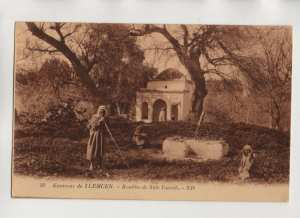 Tlemcen - Koubba Sidi Yacoub