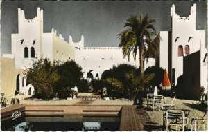 GHARDAIA Hotel-Transatlantique