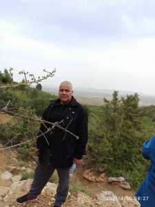 العودة الى احضان الطبيعة مع الاستاذ الفاضل رمضان حراث.غابة اولاد يقوب بولاية خنشلة.