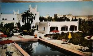 hotel transatlantique ghardaia
