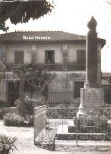 Baba Hssen-Alger