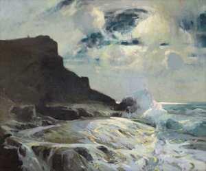 Œuvre de Frank Gascoigne Heath (1873 - 1936)