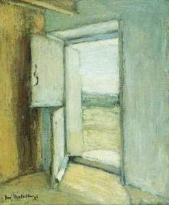 Œuvre de 1896, Henri Matisse Intérieur