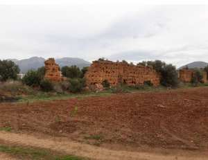 La forteresse de Temzizdekt (Zianides – Lassouar – El Kseur )