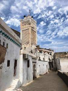 Mosquée Sidi Ramdane