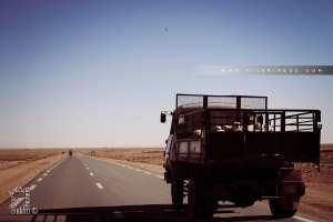Les fameuses Giaka sillonnent toujours les routes de la wilaya de Naama