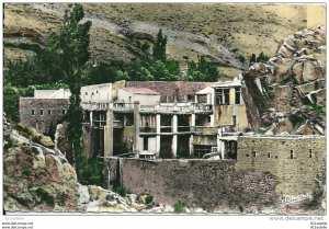 Moulin Ferrero bousaada