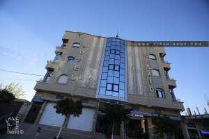 Hôtel El Akid à Bechar فندق العقيد