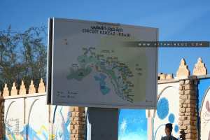 Circuit touristique Kerzaz El Ksabi