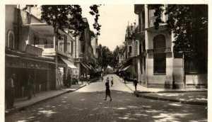 tlemcen-rue-de-france-annees1950