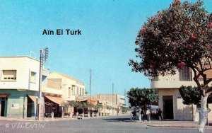 Oran-Ain Turk