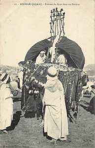 scene de mariage boghari