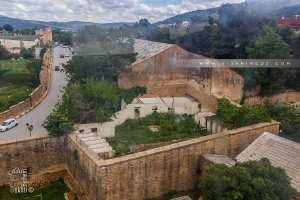 Tlemcen : Bastion 18, un lieu de mémoire en déshérence