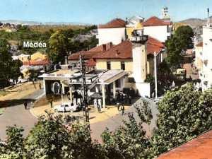 -Médéa- Capitale du Titteri