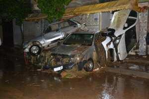 صور 3 ماي 2021 تاريخ لا ينسى فيضانات بني سليمان (المدية