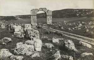 Arc de Khemissa