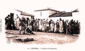 Guelma-Canon de Ramadan
