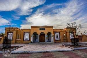 Bibliothèque municipale d'Oum El Assel