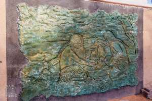 Musée du Patrimoine (Amnir Turath) à Oum El assel, Tindouf