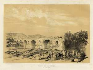 Maison Carrée-L'Harach- Alger