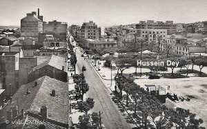 Alger- Hussein dey