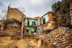 S.O.S patrimoine immobilier en danger !
