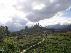 Annaba- Ruines d'Hippone