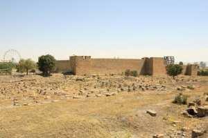 Citadelle de Sétif