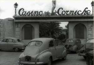 Alger-Casino de la corniche