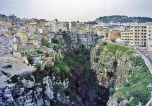 Constantine- Oued Rhummel