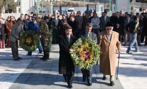 عيد النصر 19 مارس ببرج بوعريريج