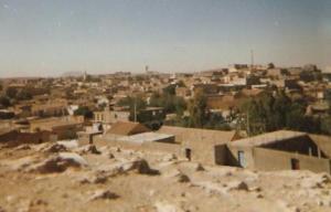 قرية حد السحاري