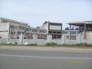 GHAZAOUET----ECOLE DE FORMATION PROFESSIONNELLE DE LA PECHE ET DES RESSOURCES HALLIEUTIQUES