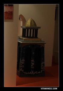 Célébration Du Mawlid el Nabaoui el Charif à Cherchell