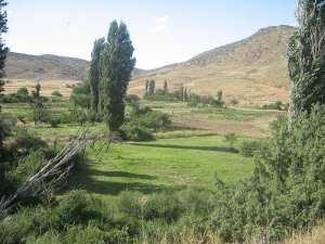 Batna- Oued Taga