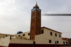 مسجد العباس ابن عبد المطلب