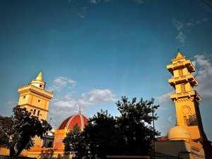 La Mosquée de Souk El Ghezel- Constantine