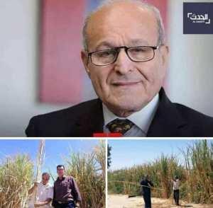 يسعد ربراب يصرح :إنتاج وزراعة السكر في الجزائر مشروع فاشل ..