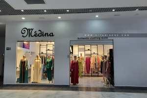 Médina : Très beau magasin pour habits traditionnels pour Femmes