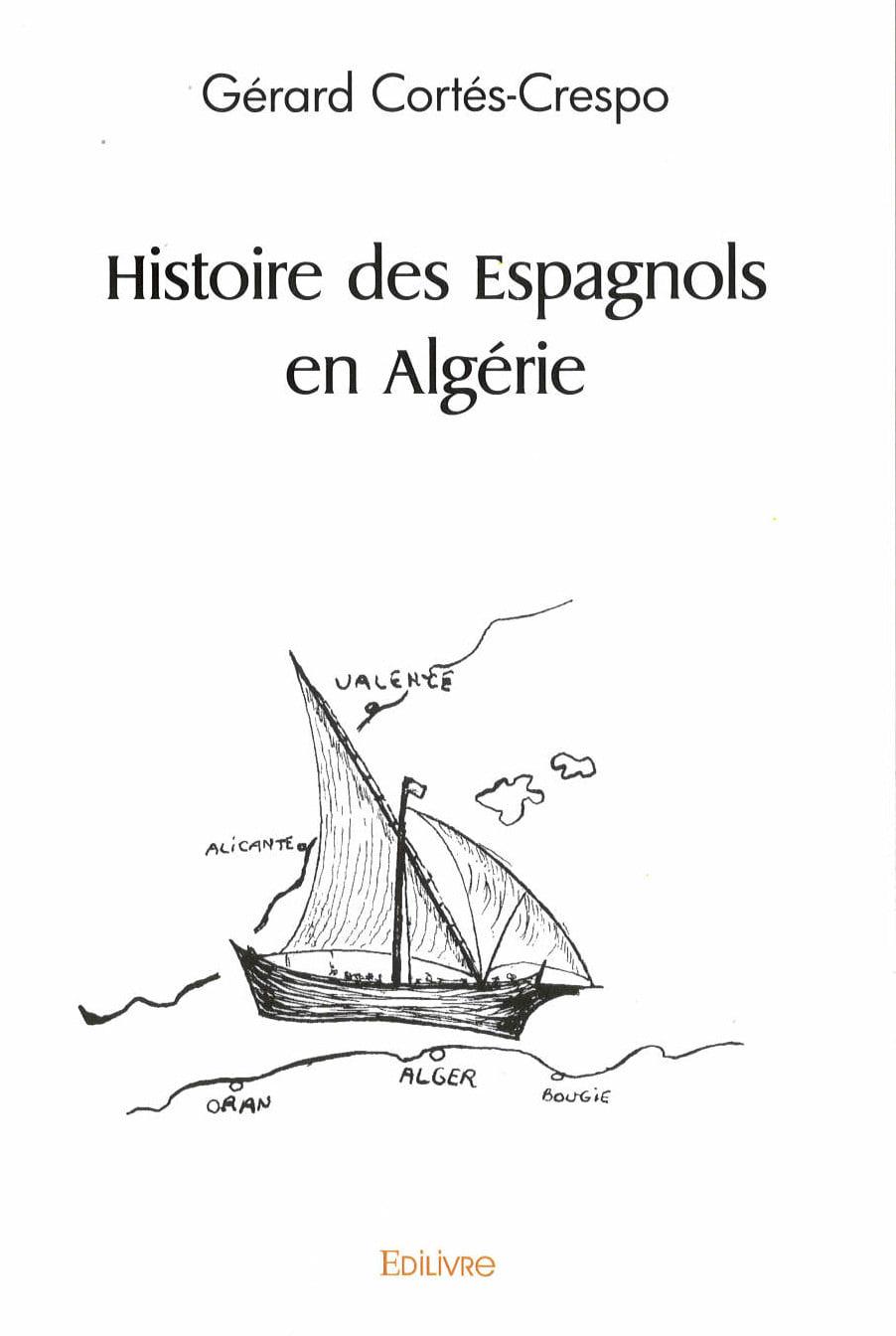 Histoire des espagnols en Algérie