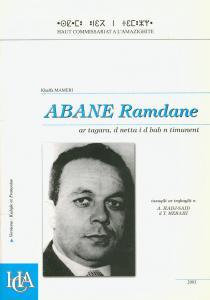 ABANE Ramdane - A tagara d netta i d bab n timunent