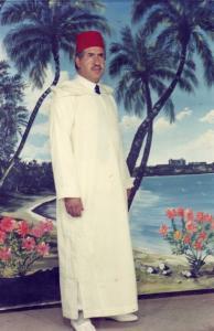 Bensaidi Mohamed