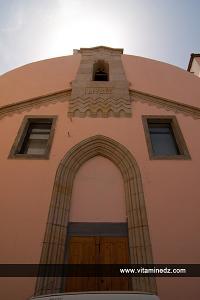 Musée d'art et d'histoire de Tlemcen
