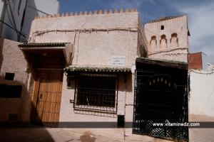 Mosquée Sidi El Ouzzane