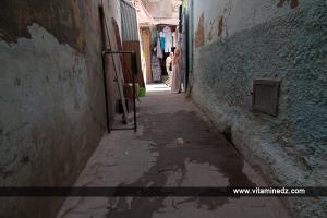 Derb Sidi Hamed a Tlemcen
