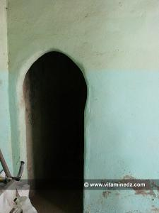 Sidi El Abdelli, Marabout enterré au Derb portant son nom