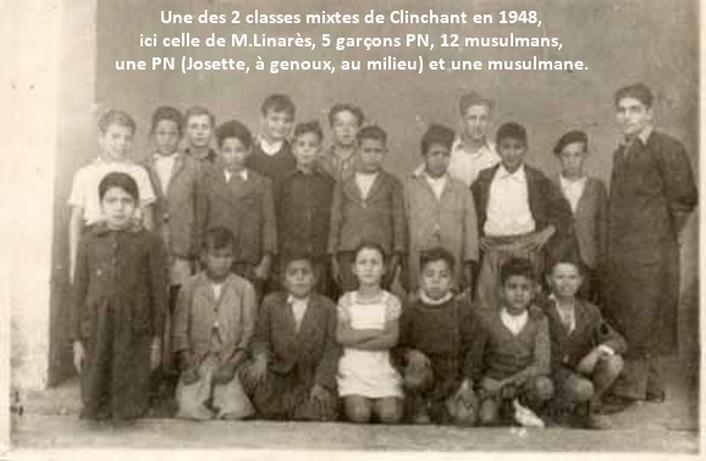 Clinchant, ann�e 1948