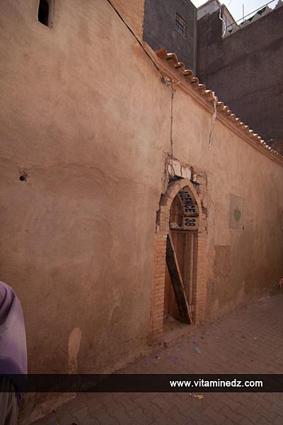 مسجد سيدي حامد